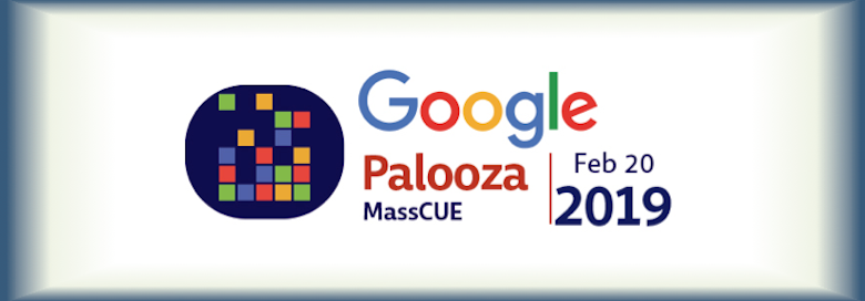Googlepalooza Winter 2019