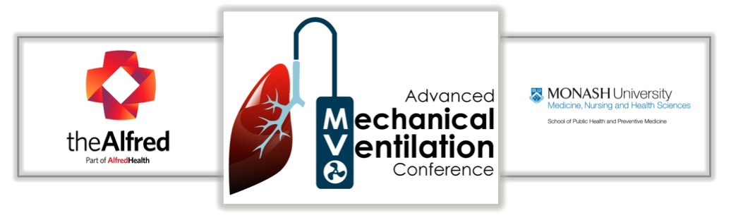 11th Alfred Advanced Mechanical Ventilation Conference (AAMVC) Waveforms Workshop & Physiotherapy Seminar