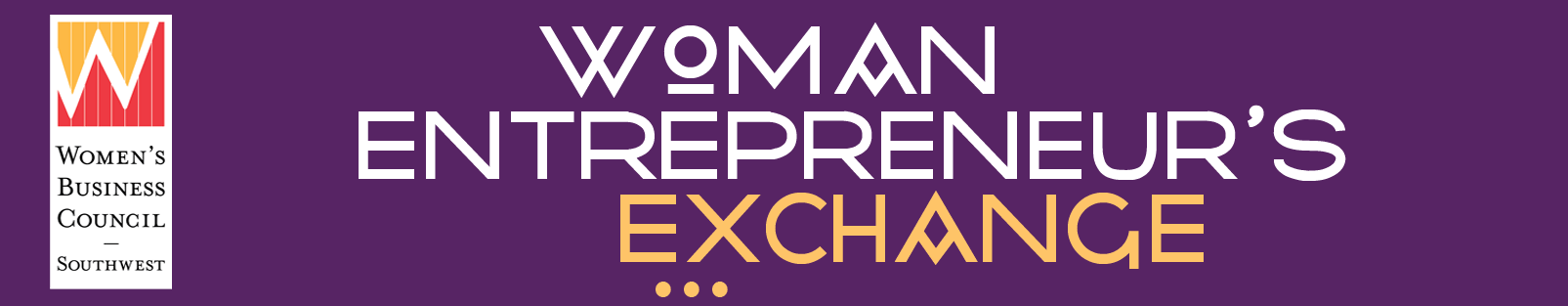 2017 July Woman Entrepreneur's Exchange