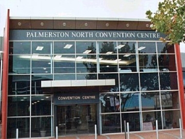 Palmerston North Convention Centre