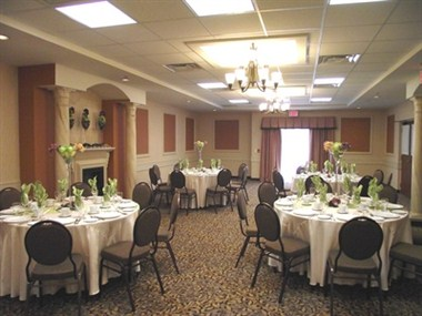 The Simcoe Room