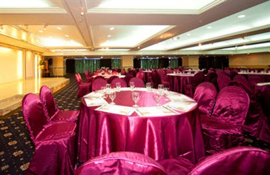 Dynasty Banquet Room