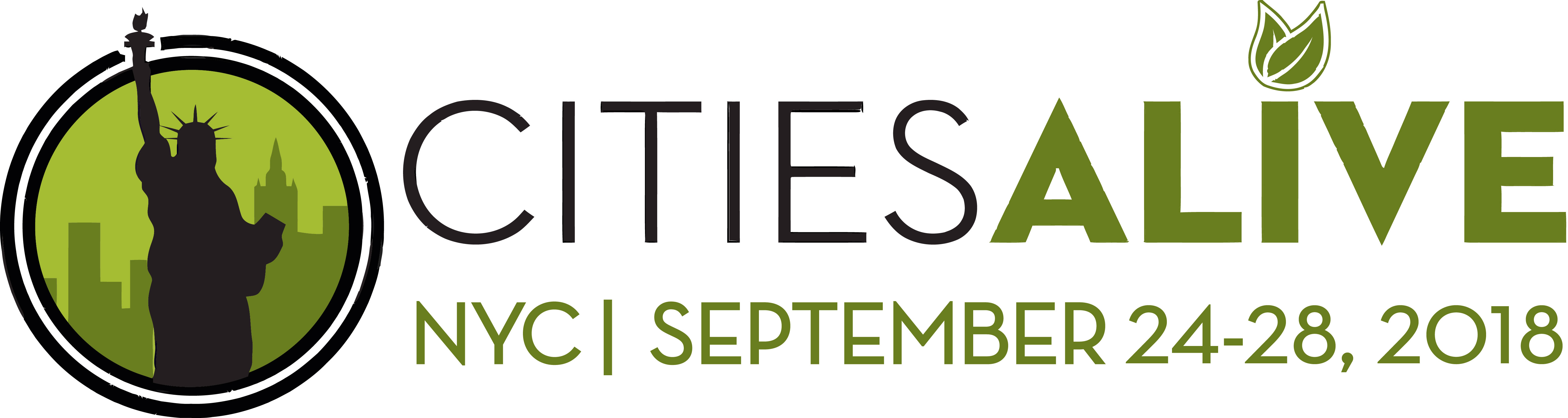 CitiesAlive: 16th Annual Green Infrastructure Conference