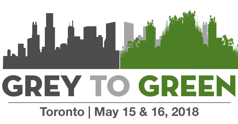 Grey to Green Conference 2018