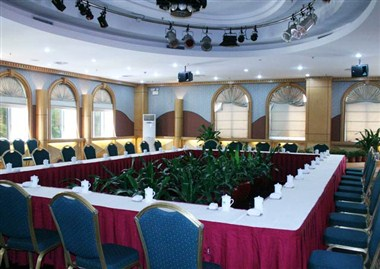 Multi-function Hall