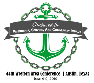 44th Western Area Conference