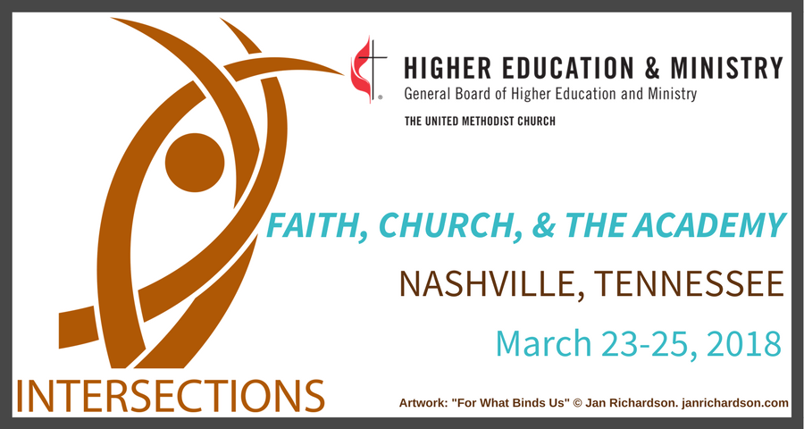Intersections: Faith, Church, and the Academy