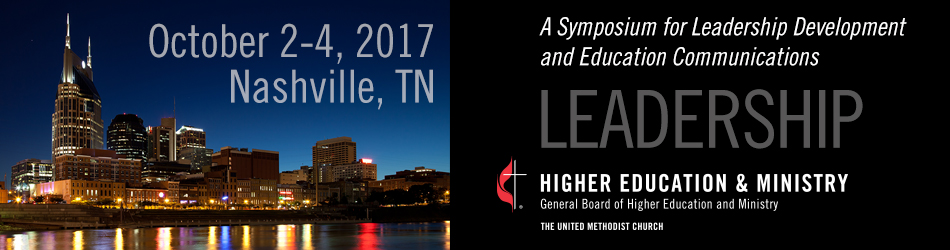 GBHEM Communications Symposium:  Engaging Our Leaders