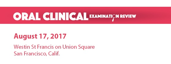 Oral Clinical Exam Review