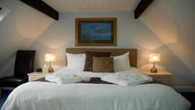 Small Standard Double Rooms