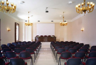 Bonomelli Conference Room