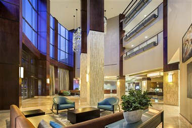 The Courtyard by Marriott