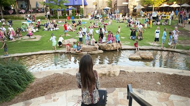 Concert on the Green at Watters Creek