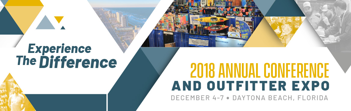30th Annual America Outdoors Association Conference