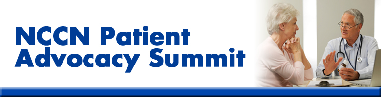 2013 NCCN Patient Advocacy Summit: Health Care Reform in 2013 and Beyond