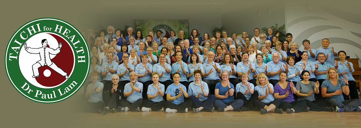 Dr. Paul Lam's 38th Annual Tai Chi Conference