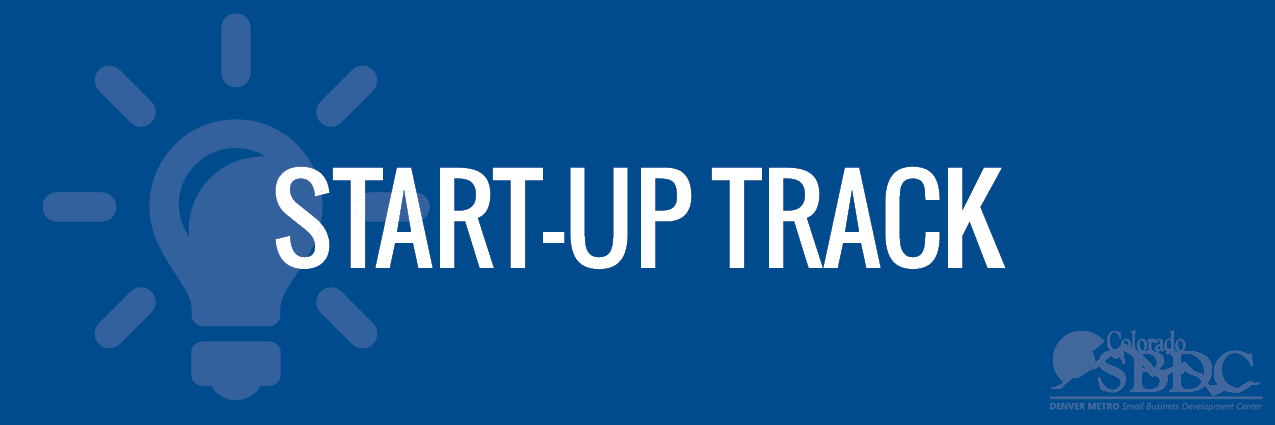 Startup Track