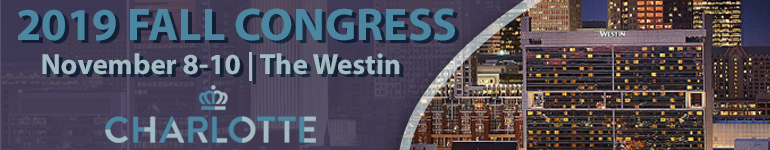 2019 Fall Congress