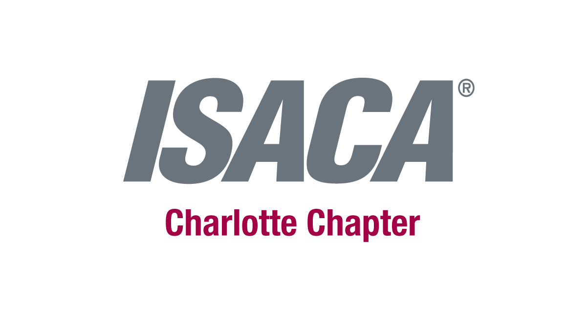 ISACA Charlotte Chapter Virtual Webinar - Auditing Disaster Recovery & Business Continuity Planning  (4 CPEs)