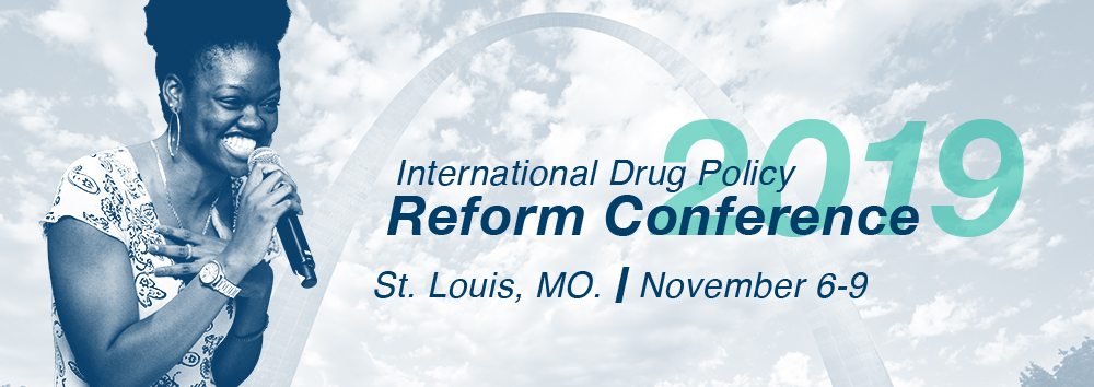 2019 International Drug Policy Reform Conference