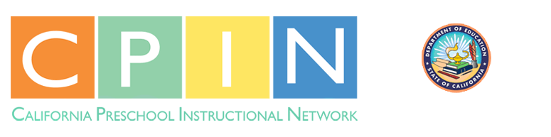 CPIN Professional Learning Institute 2019-2020 Series