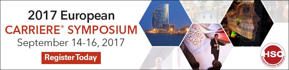 2017 European Carriere Symposium