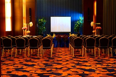 Al Seef Meeting Room