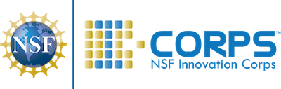 NSF I-Corps hosted by LA Node in San Diego, CA April-June 2017