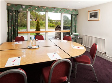 Patterdale meeting room