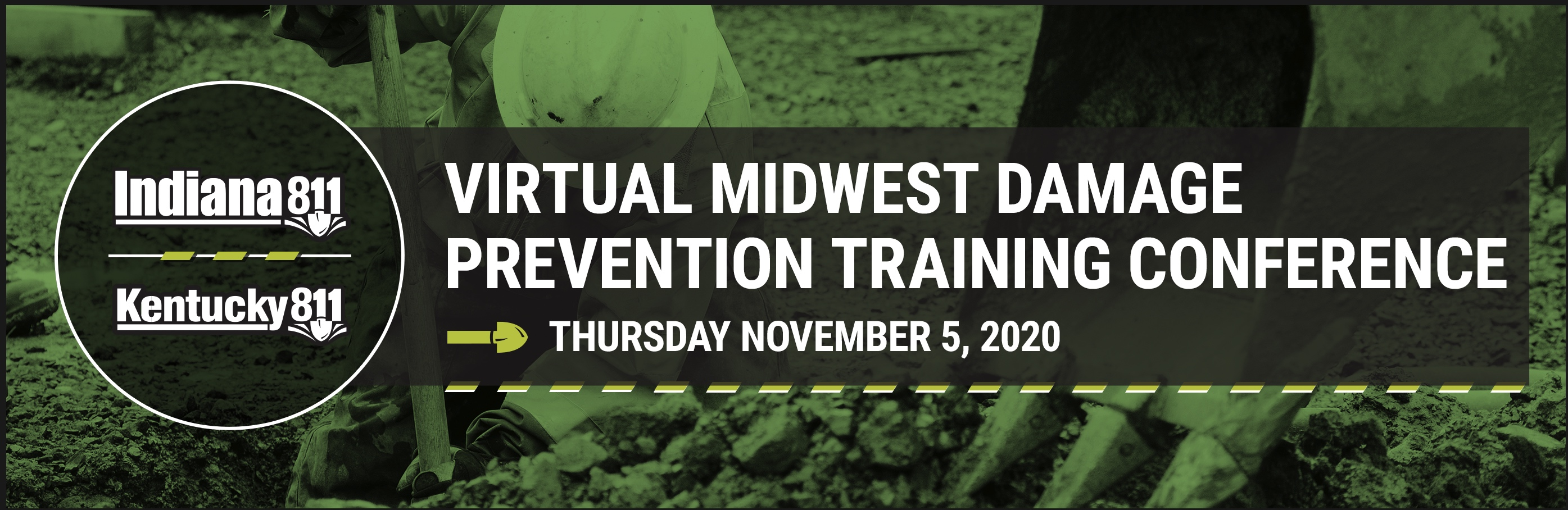 2020 Virtual Midwest Damage Prevention Training Conference