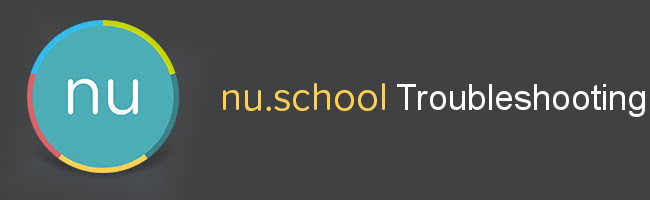nu.school Troubleshooting Course (AOS 4.5) - Singapore