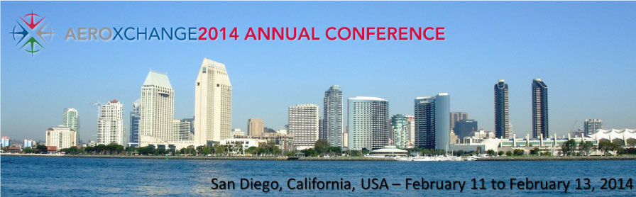 2014 Aeroxchange Annual Conference