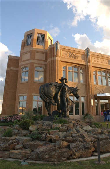 National Cowgirl Museum & Hall of Fame