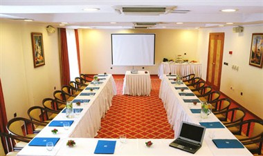 Orsa Meeting Room