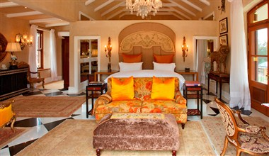 The Maharani Suite