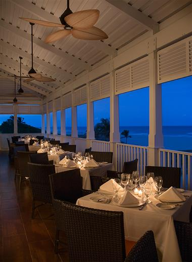 Beach Club Private Dining