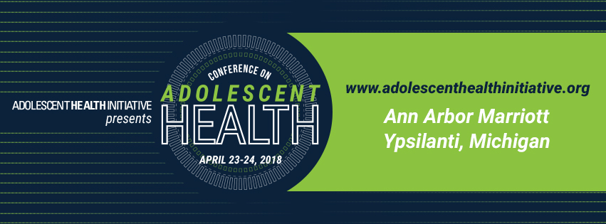 2018 Conference on Adolescent Health