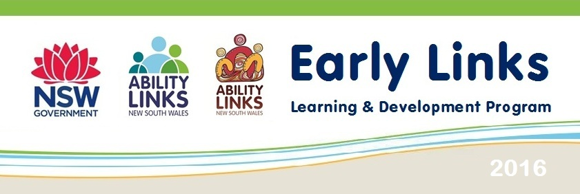 Early Links Learning and Development Program
