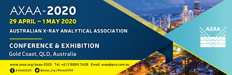AXAA 2020 Conference & Exhibition