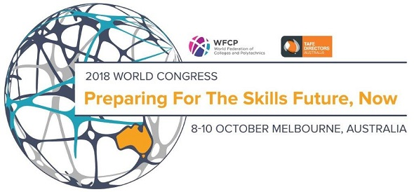 WFCP 2018 World Congress