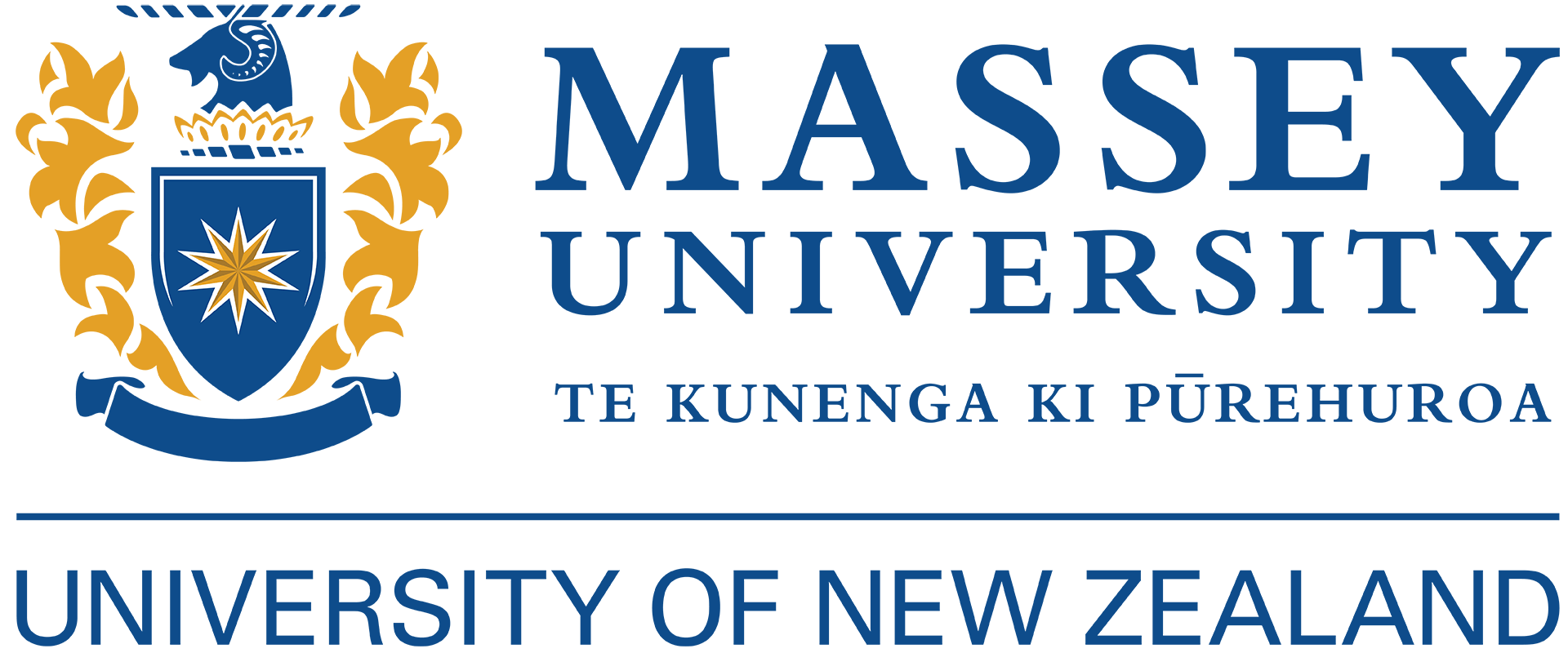 Massey-University-Wellington-logo