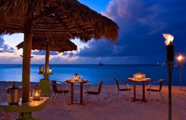 Azull Beachfront Dining