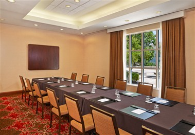 San Cristobal Meeting Room