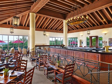 The La Cantera Resort Grille