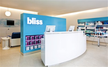 Bliss 49 Spa