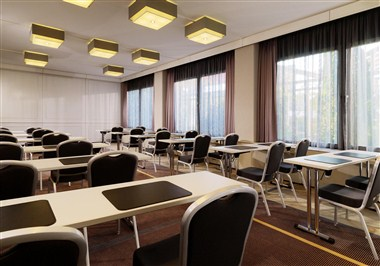 Meeting room - Westend