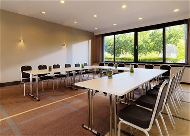 Meeting Room Westhafen