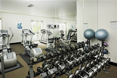 SWEAT Fitness Center