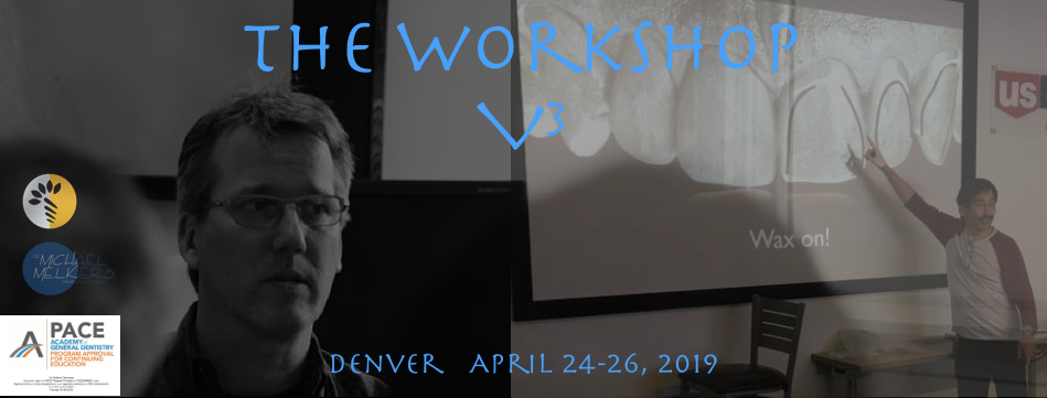 The Workshop V3-with Dr.'s Lane Ochi & Michael Melkers