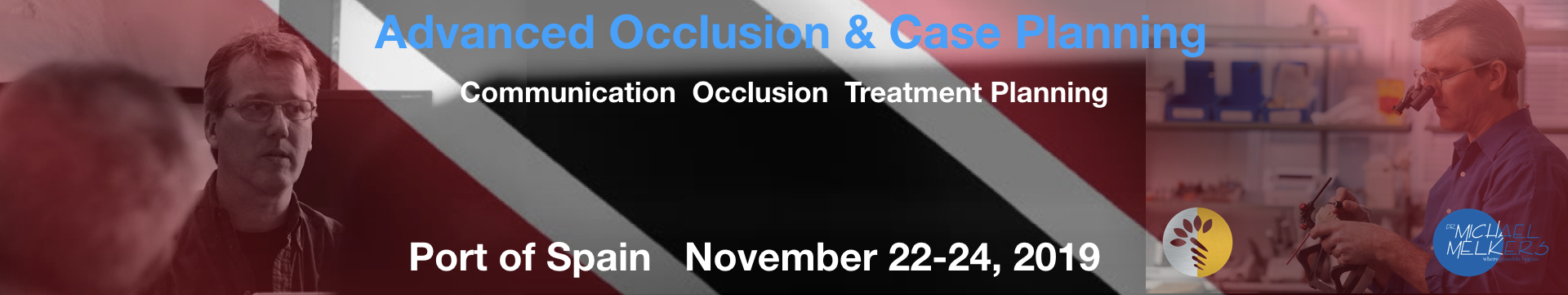 Occlusion in the Caribbean: Advanced Occlusion & Case Planning Workshop